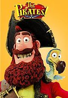 The pirates! : band of misfits