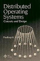 Distributed operating systems concepts and design ebook 1997 distributed operating systems concepts and design fandeluxe Image collections