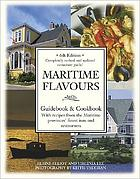 Maritime flavours : guidebook & cookbook