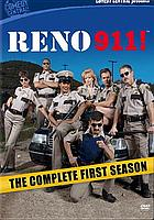 Reno 911! The complete first season