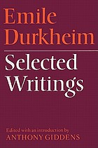 Selected writings.