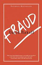 Fraud : essays
