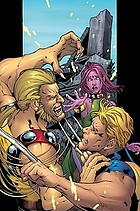 Exiles. Vol. 10, Age of apocalypse