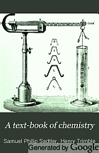 A text-book of chemistry : intended for the use of pharmaceutical and medical students