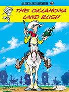 A Lucky Luke adventure. / [20], The oklahoma land rush