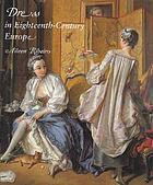 Dress in eighteenth-century Europe 1715-1789