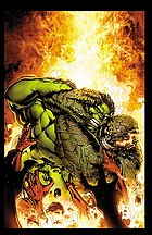 Chaos War. The Incredible Hulks