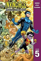 Invincible : ultimate collection. Volume 5