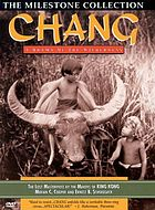 Chang : a drama of the wilderness