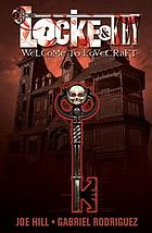 Locke & key : welcome to Lovecraft