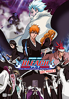 Shonen Jump Bleach. The diamond dust rebellion. The movie 2