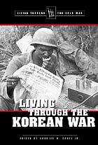 Living through the Korean War