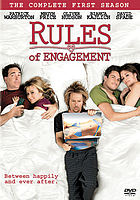 Rules of engagement. / The complete first season