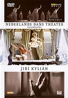 Nederlands Dans Theater celebrates Jiří Kylián.