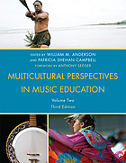 Multicultural perspectives in music education Volume 2