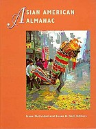 Asian American almanac