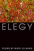 Elegy : poems by  Mary Jo Bang