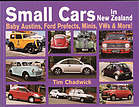 Small cars in New Zealand : baby Austins, Ford Prefects, Minis, VWs & more!