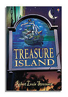 Treasure Island : from the story by Robert Louis Stevenson