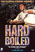 La shou shen tan = Hard-boiled