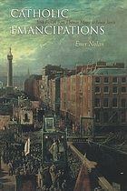 Catholic emancipations : Irish fiction from Thomas Moore to James Joyce