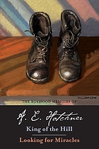 The boyhood memoirs of A.E. Hotchner