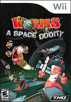 Worms, a space oddity.