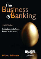 The business of banking.