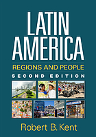 Latin America : regions and people