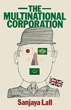 The multinational corporation : nine essays
