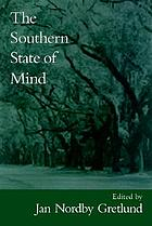The present state of mind : Southern identity in the 1990s