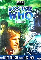 Doctor Who. / Earthshock