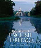 The gardens of English Heritage
