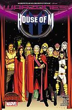 House of M : Warzones!