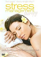 Stress management therapy : perfect techniques for a more relaxed life!!