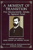 A moment of transition : two neuroscientific articles