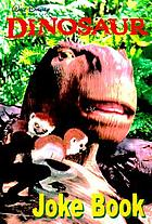 Dinosaur joke book