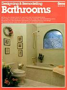 Designing & remodeling bathrooms