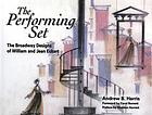 The performing set : the Broadway designs of William and Jean Eckart