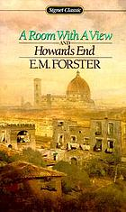Howards end ; and A room with a view