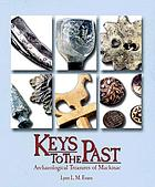 Keys to the past : archaeological treasures of Mackinac