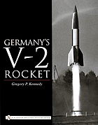 Germany's V-2 rocket