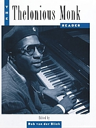 The Thelonious Monk reader