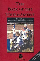 The book of the tournament.