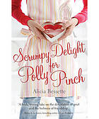 Scrumpy delight for Polly Pinch