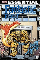 Essential Fantastic Four. Volume 8