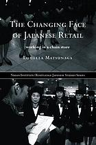 The changing face of Japanese retail : working in a chain store