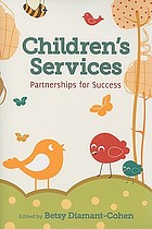Children's services : partnerships for success
