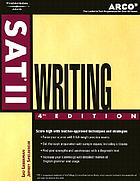 SAT II writing