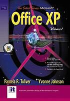 The select series. Microsoft Office XP